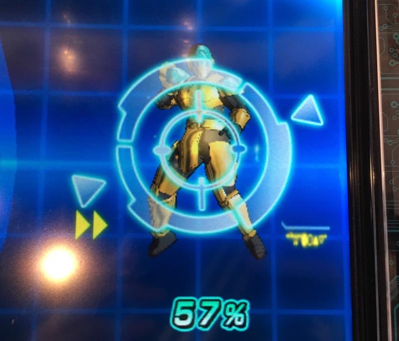 金の魔界兵 キャプチャー
