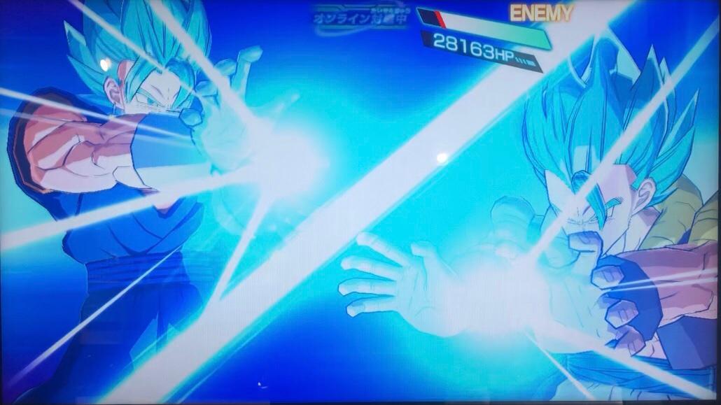 超アビリティ「蒼神武双の超戦士」