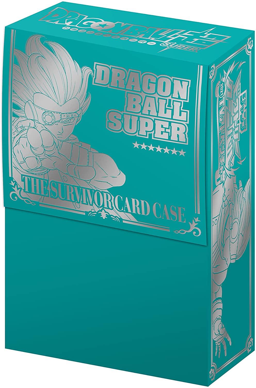 ドラゴンボール超 グラノラ編仕様のカードケース